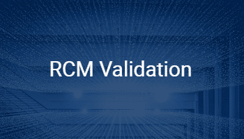 RCM Validation copy