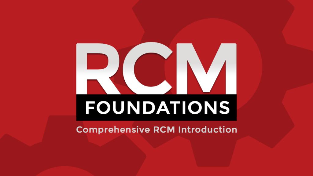 RCM Training Online